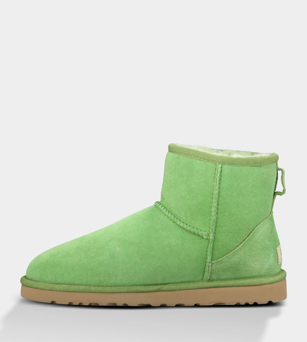 UGG WOMENS CLASSIC MINI PATINA FOR SALE