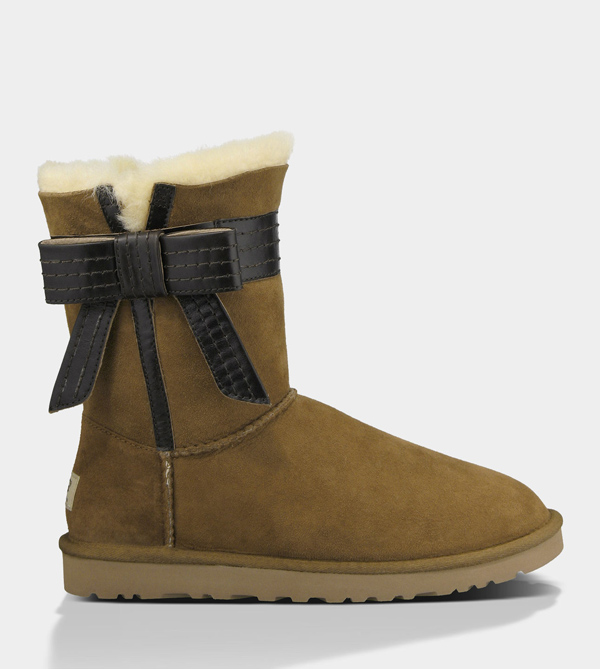 UGG WOMENS JOSETTE CHESTNUT FOR SALE