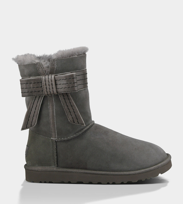 UGG WOMENS JOSETTE GREY FOR SALE