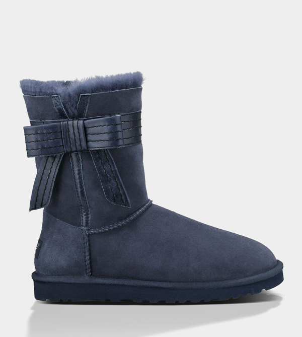 UGG WOMENS JOSETTE MIDNIGHT FOR SALE
